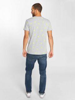 Just Rhyse / T-Shirt Zepita in grey