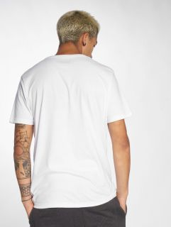 Just Rhyse / T-Shirt Mud Bay in white