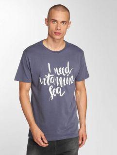 Мъжка тениска Just Rhyse / T-Shirt Colàn in blue