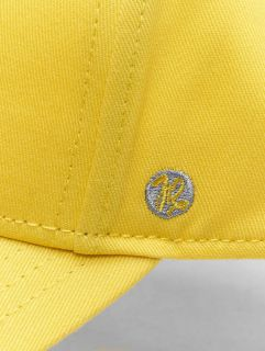 Just Rhyse / Snapback Cap Spring Hill in yellow