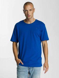 Cyprime / T-Shirt Platinum in blue