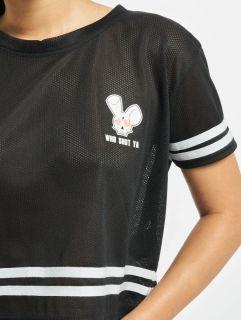 Who Shot Ya? / T-Shirt Ya? in black