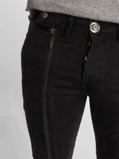 2Y / Slim Fit Jeans Nizza in grey
