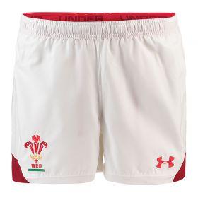 Wales Home Shorts