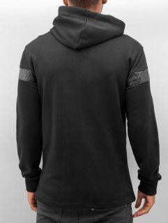 Bangastic / Zip Hoodie Tion in black