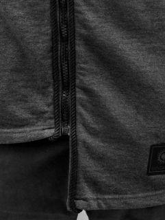Bangastic / Zip Hoodie Symbols in black