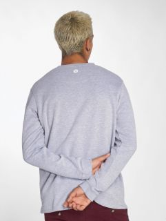 Just Rhyse / Jumper Ayabaca in grey