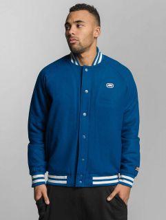 Ecko Unltd. / College Jacket JECKO in blue