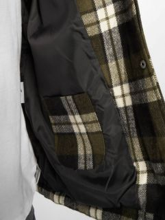 2Y / Lightweight Jacket Leo in khaki
