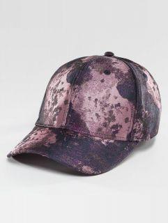 Bangastic / Snapback Cap Cosmic in purple