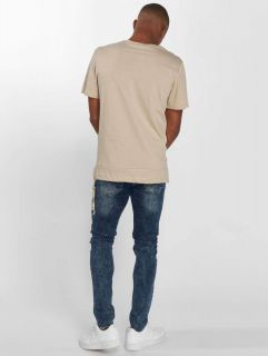 Bangastic / Slim Fit Jeans Alonzo in blue