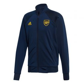 Arsenal Icons Jacket - Navy