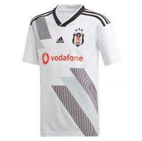 Besiktas Istanbul Home Shirt 2019-20 - Kids