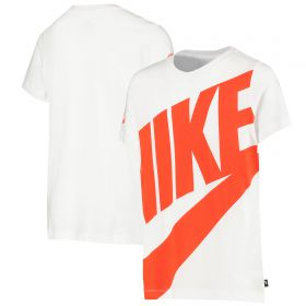 Chelsea Swoosh T-Shirt - Boys