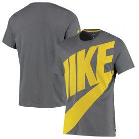Inter Milan Nike Kit Inspired T-Shirt CL - Mens