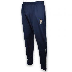 Real Madrid Training Jog Pants - Navy - Mens