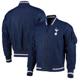 Tottenham Hotspur Nike x NFL Woven Jacket Authentic AF1 - Mens