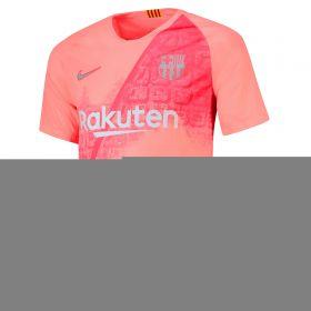 Barcelona Third Stadium Shirt 2018-19 with S.Roberto 20 printing