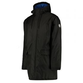 Chelsea Long Jacket - Black - Mens