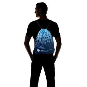 Чанта MANCHESTER CITY Gym Bag FD