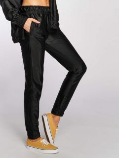 Just Rhyse / Sweat Pant Chicosa in black
