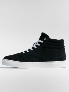 Just Rhyse / Sneakers Ghettostars in black