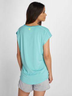 Just Rhyse / Sport Shirts Mataura Active in blue