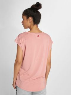 Just Rhyse / Sport Shirts Mataura Active in rose
