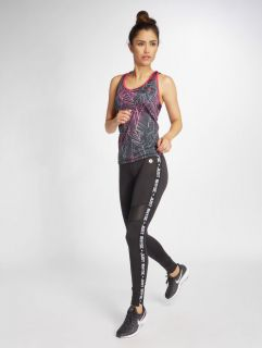 Just Rhyse / Sports Tanks Tawanui Active in pink
