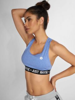 Just Rhyse / Sports Bra Maheno Active in blue