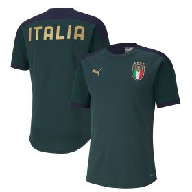 Italy Training Jersey - Green
