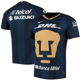 Pumas UNAM Away Stadium Shirt 2019-20