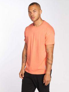 Мъжка тениска Dangerous DNGRS / T-Shirt Tired in orange