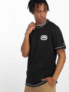 Ecko Unltd. / T-Shirt Far Rockaway in black