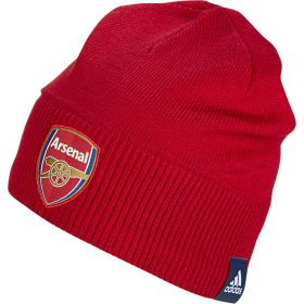 Arsenal Beanie - Red