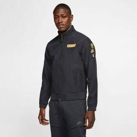 Inter Milan Pirelli NRG Jacket - Black