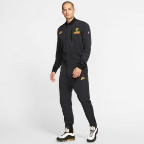 Inter Milan Pirelli Jump Suit - Black