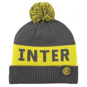 Inter Milan Nike Pom Beanie Cl - Mens