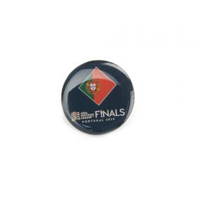 Portugal Pin Badge
