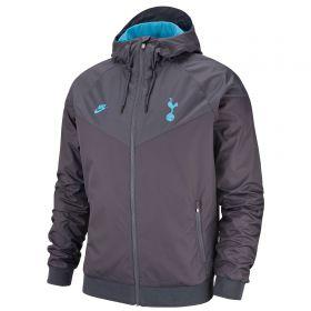 Tottenham Hotspur Nike Woven Authentic Jacket CL - Mens