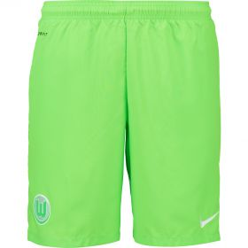 VfL Wolfsburg Away Short 2016-17