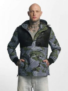 Thug Life / Lightweight Jacket Skin in black
