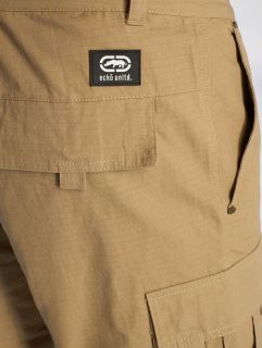 Ecko Unltd. / Short Rockaway in beige