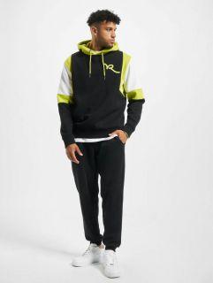 Rocawear / Hoodie Goulburn in black