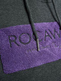 Rocawear / Hoodie Archie in grey