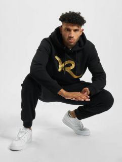 Rocawear / Hoodie Midas in black
