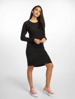 Just Rhyse / Dress Santadi in black