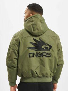 Dangerous DNGRS / Winter Jacket Grenadier in olive