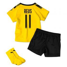 BVB Home Baby Kit 2019-20 with Reus 11 printing