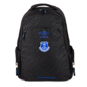 Everton UX Accuro Backpack - Black